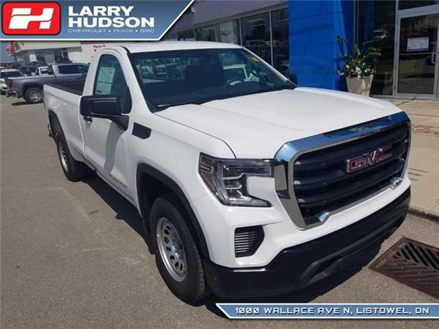 2019 GMC Sierra 1500 Base (Stk: 19-1656) in Listowel - Image 1 of 10
