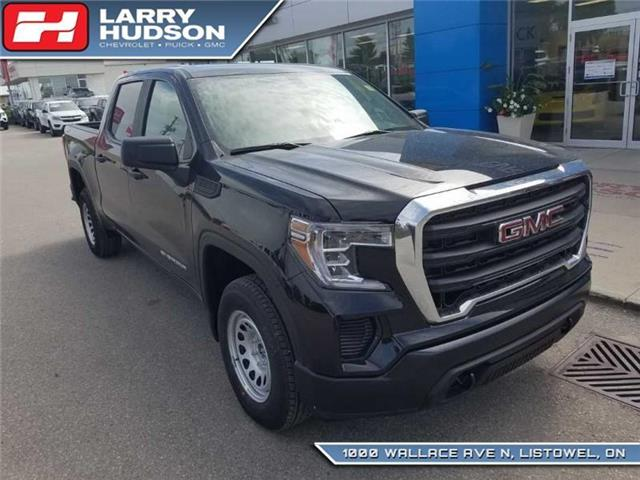 2019 GMC Sierra 1500 Base (Stk: 19-1733) in Listowel - Image 1 of 10
