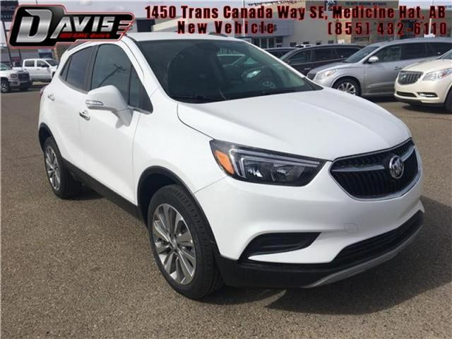 2019 Buick Encore Preferred (Stk: 171498) in Medicine Hat - Image 1 of 24