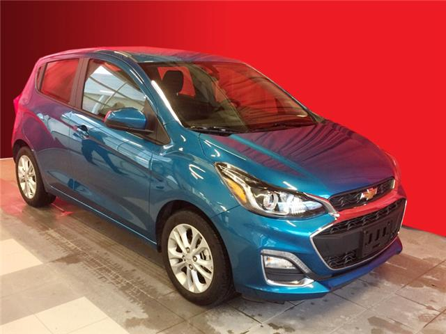 2019 Chevrolet Spark 1LT CVT (Stk: BB0596) in Listowel - Image 1 of 17