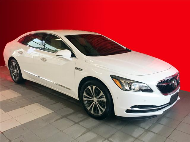 2018 Buick LaCrosse Premium (Stk: BB0576A) in Listowel - Image 1 of 17