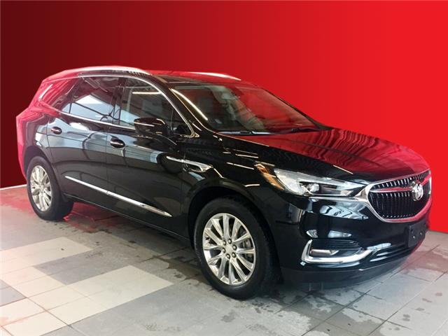 2019 Buick Enclave Premium (Stk: BB0670) in Listowel - Image 1 of 20