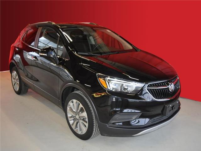 2019 Buick Encore Preferred (Stk: BB0231) in Listowel - Image 1 of 17
