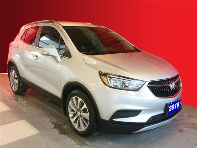 2019 Buick Encore Preferred (Stk: 19-1588A) in Listowel - Image 1 of 17