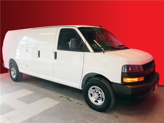 2019 Chevrolet Express 2500 Work Van (Stk: BB0724) in Listowel - Image 1 of 15