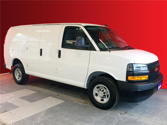 2019 Chevrolet Express 2500 Work Van (Stk: BB0720) in Listowel - Image 1 of 16