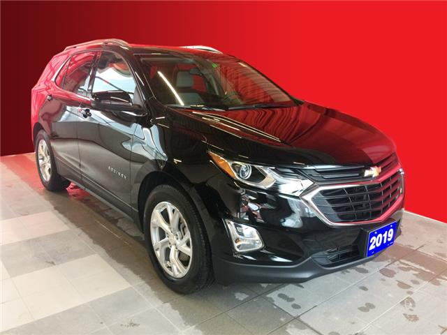 2019 Chevrolet Equinox LT (Stk: BB0727) in Listowel - Image 1 of 19