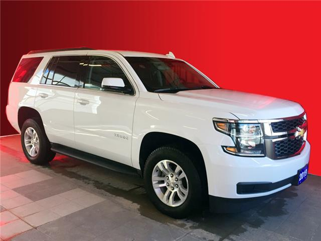 2019 Chevrolet Tahoe LS (Stk: BB0697) in Listowel - Image 1 of 18