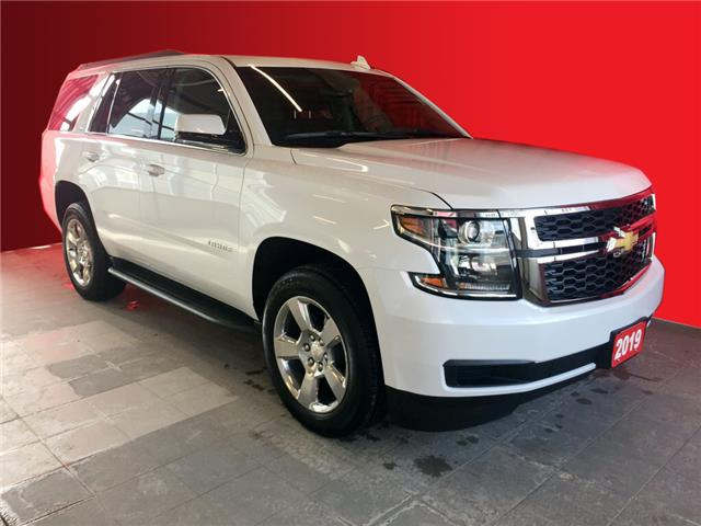 2019 Chevrolet Tahoe LT (Stk: BB0743) in Listowel - Image 1 of 21