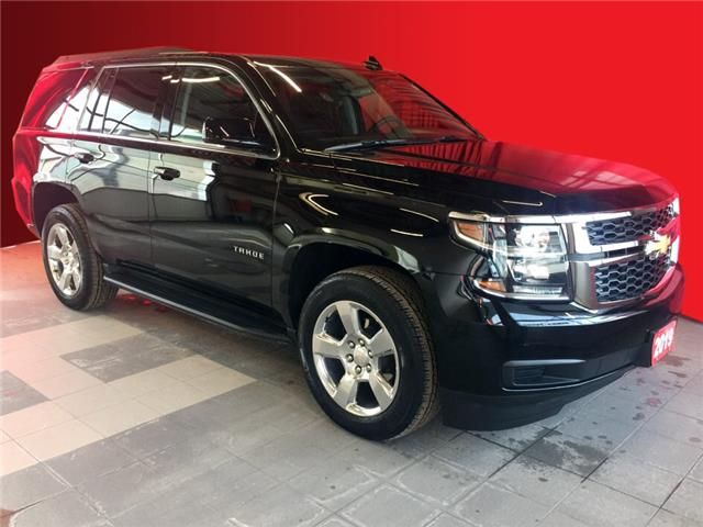 2019 Chevrolet Tahoe LT (Stk: BB0558) in Listowel - Image 1 of 22