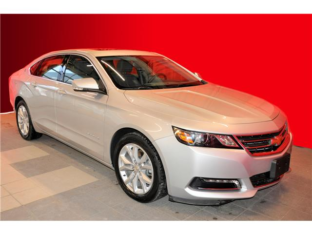 2019 Chevrolet Impala 1LT (Stk: BB0468) in Listowel - Image 1 of 15