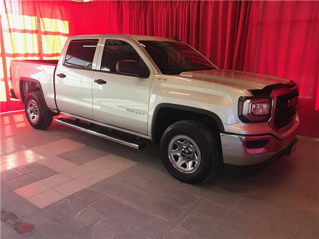 2017 GMC Sierra 1500 Base (Stk: 20-580A) in Listowel - Image 1 of 17