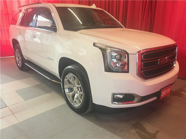 2019 GMC Yukon SLT (Stk: BB0779) in Listowel - Image 1 of 21