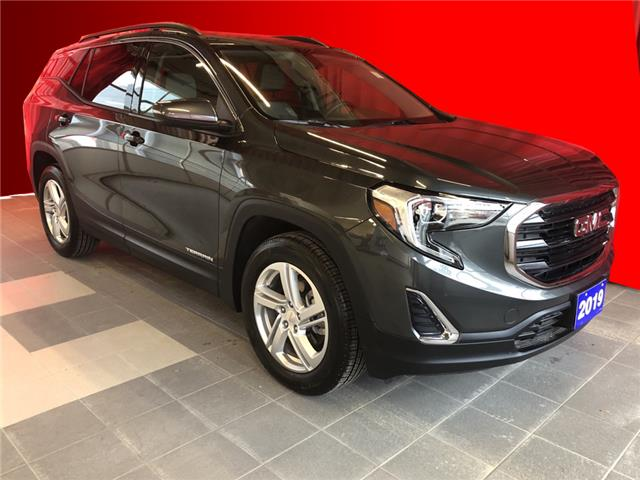 2019 GMC Terrain SLE (Stk: BB0602) in Listowel - Image 1 of 16
