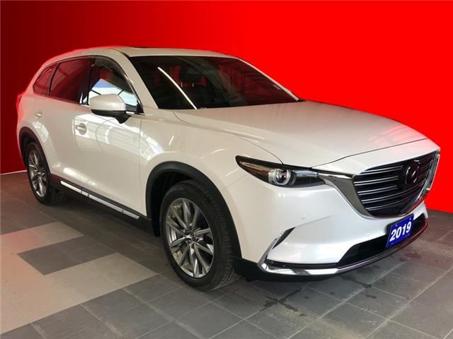 2019 Mazda CX-9 GT (Stk: BB0699A) in Listowel - Image 1 of 17