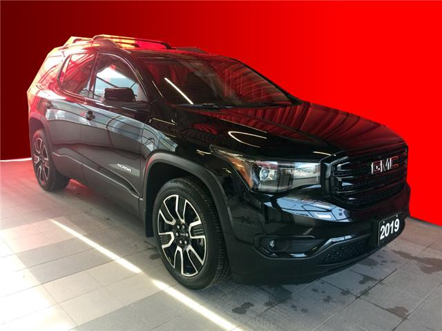 2019 GMC Acadia SLT-1 (Stk: BB0774) in Listowel - Image 1 of 18