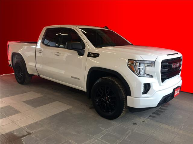 2019 GMC Sierra 1500 Elevation (Stk: 19-1617A) in Listowel - Image 1 of 16