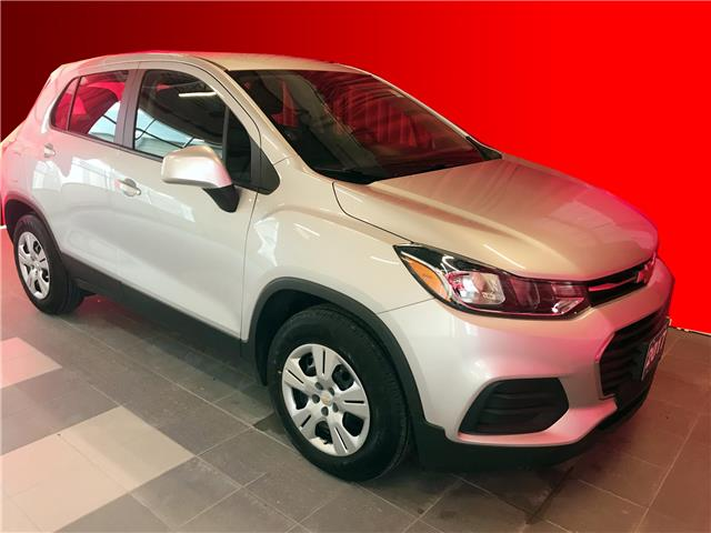 2017 Chevrolet Trax LS (Stk: 20-257A) in Listowel - Image 1 of 19