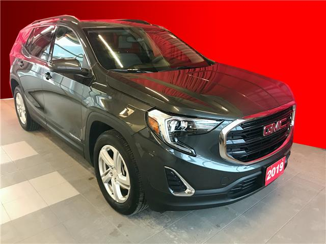 2019 GMC Terrain SLE (Stk: BB0586) in Listowel - Image 1 of 19