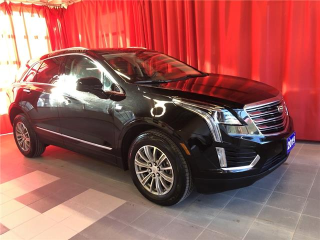 2019 Cadillac XT5 Luxury (Stk: BB0783) in Listowel - Image 1 of 16