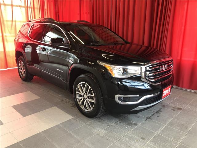 2019 GMC Acadia SLE-2 (Stk: BB0784) in Listowel - Image 1 of 16