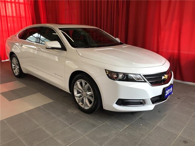 2019 Chevrolet Impala 1LT (Stk: BB0617) in Listowel - Image 1 of 14