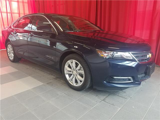 2019 Chevrolet Impala 1LT (Stk: BB0671) in Listowel - Image 1 of 15