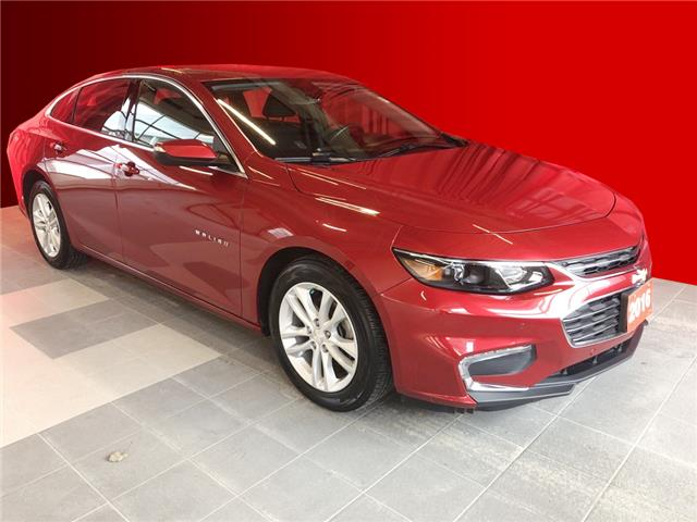 2016 Chevrolet Malibu 1LT (Stk: 20-638A) in Listowel - Image 1 of 14