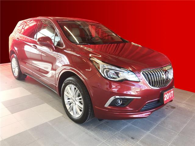 2017 Buick Envision Preferred (Stk: 20-641A) in Listowel - Image 1 of 15