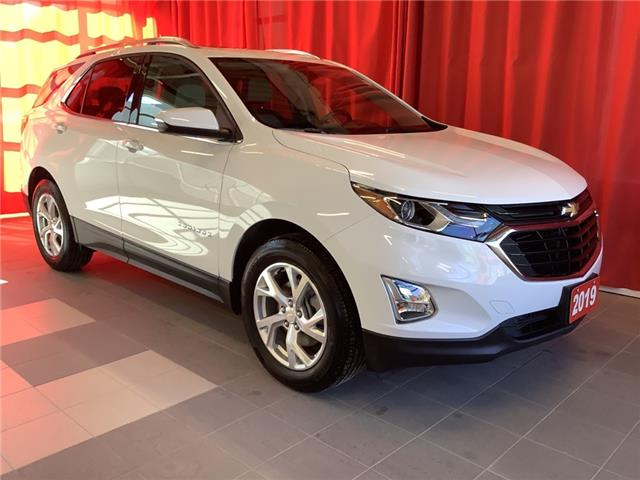 2019 Chevrolet Equinox LT (Stk: BB0776) in Listowel - Image 1 of 16