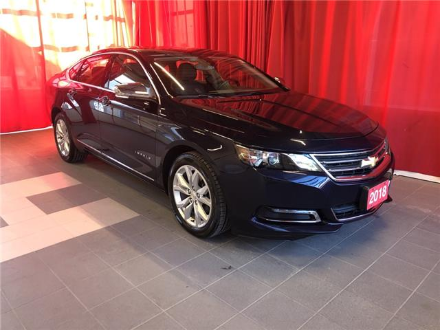 2018 Chevrolet Impala 1LT (Stk: BB0576B) in Listowel - Image 1 of 15