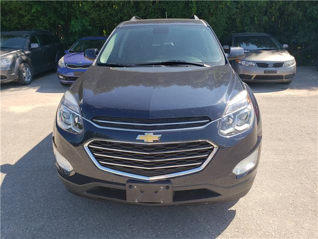 2016 Chevrolet Equinox LT (Stk: K20242A) in Listowel - Image 1 of 4