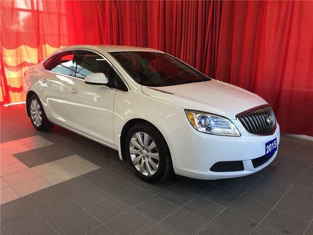 2015 Buick Verano Base (Stk: 20-170A) in Listowel - Image 1 of 14