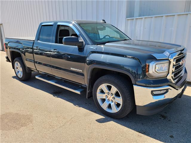 2019 GMC Sierra 1500 Limited SLE (Stk: 20-1222A) in Listowel - Image 1 of 1