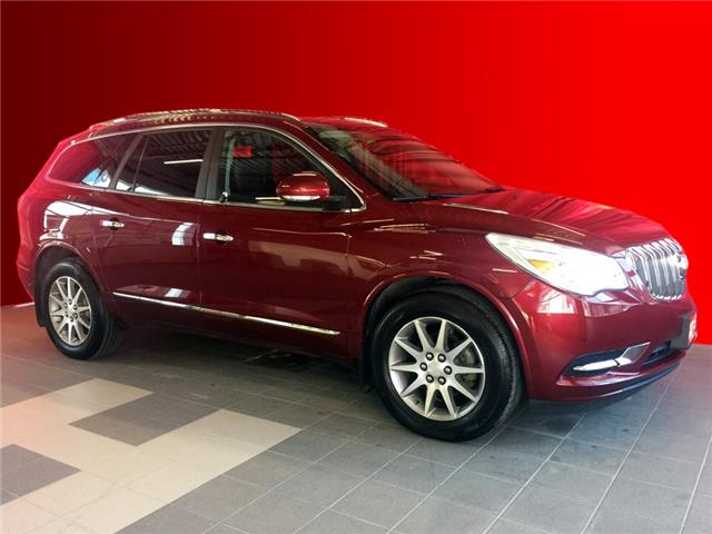 2015 Buick Enclave Leather (Stk: 20-1060A) in Listowel - Image 1 of 17