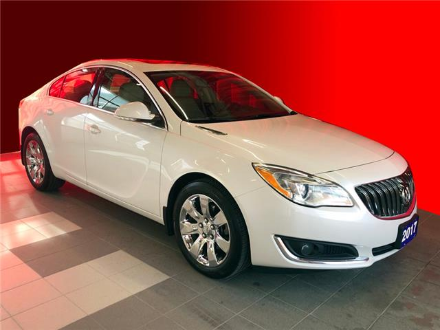 2017 Buick Regal Base (Stk: BB0859) in Listowel - Image 1 of 15