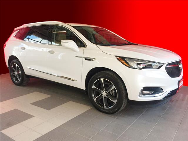 2020 Buick Enclave Essence (Stk: BB0866) in Listowel - Image 1 of 16