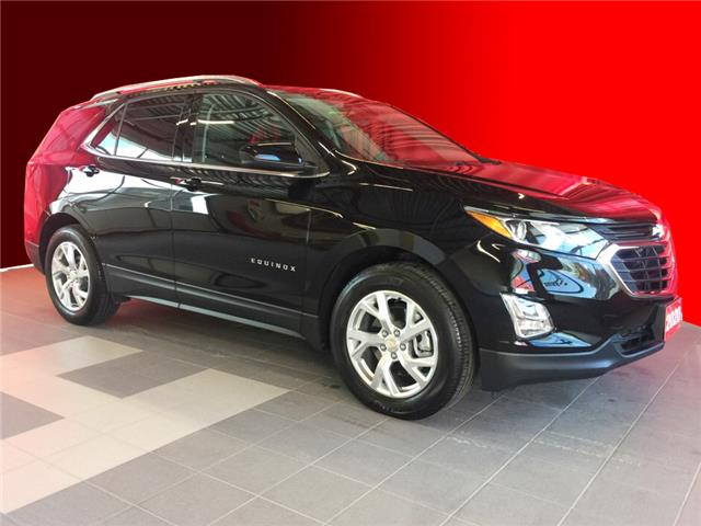 2020 Chevrolet Equinox LT (Stk: BB0853) in Listowel - Image 1 of 15