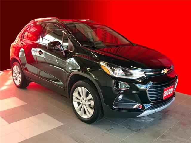 2020 Chevrolet Trax Premier (Stk: BB0849) in Listowel - Image 1 of 16