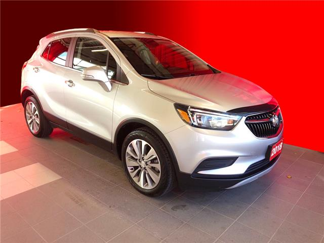 2018 Buick Encore Preferred (Stk: 20-1422A) in Listowel - Image 1 of 15