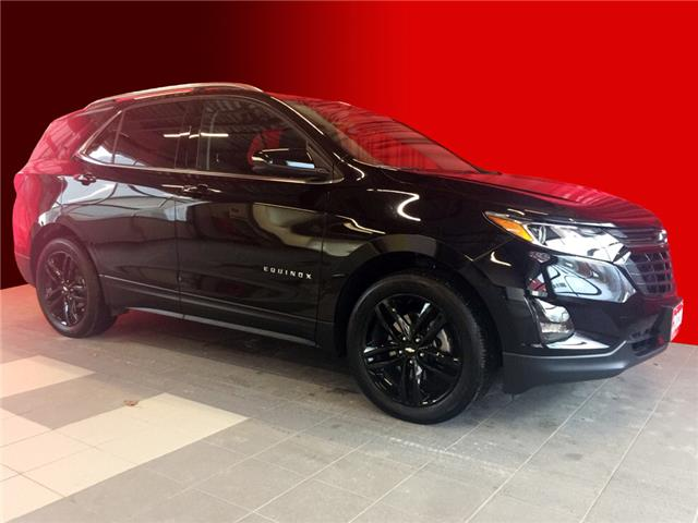 2020 Chevrolet Equinox LT (Stk: BB0880) in Listowel - Image 1 of 15