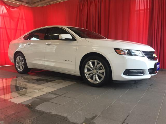 2019 Chevrolet Impala 1LT (Stk: BB0568) in Listowel - Image 1 of 14