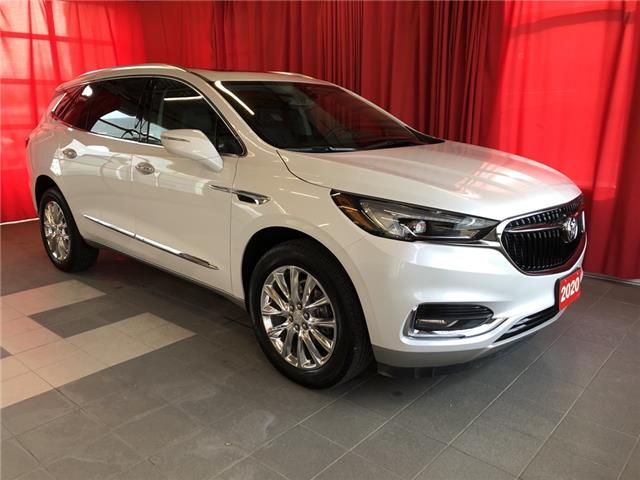 2020 Buick Enclave Essence (Stk: BB0890) in Listowel - Image 1 of 18