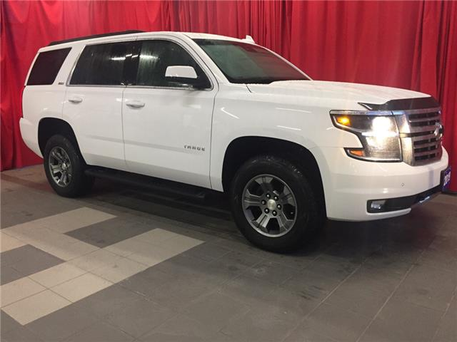 2019 Chevrolet Tahoe LT (Stk: BB0893) in Listowel - Image 1 of 16
