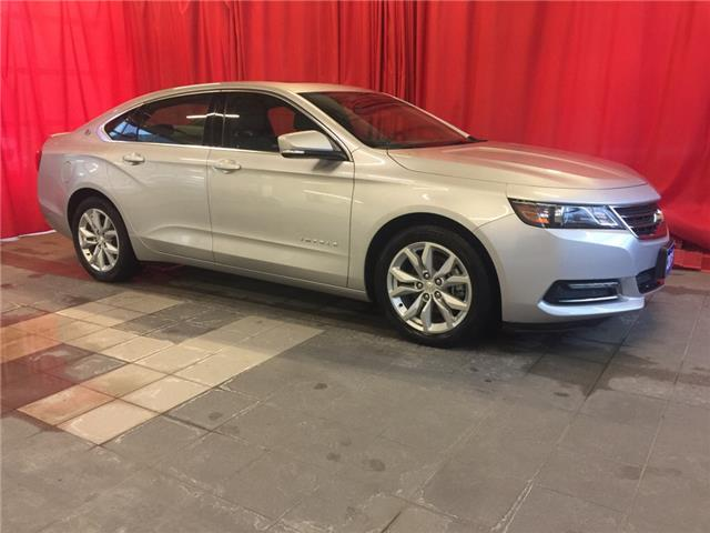 2019 Chevrolet Impala 1LT (Stk: BB0739) in Listowel - Image 1 of 21