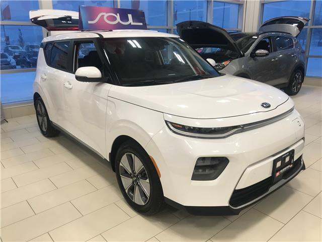 2020 Kia Soul EV EV Limited (Stk: S20186) in Stratford - Image 1 of 18