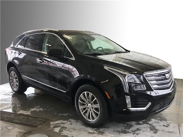 2019 Cadillac XT5 Luxury (Stk: BB0756) in Stratford - Image 1 of 13