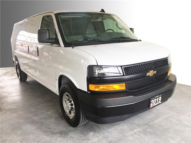 2019 Chevrolet Express 2500 Work Van (Stk: BB0716) in Stratford - Image 1 of 13