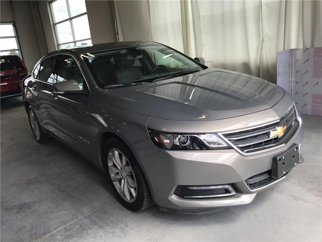 2019 Chevrolet Impala 1LT (Stk: BB0674) in Stratford - Image 1 of 15