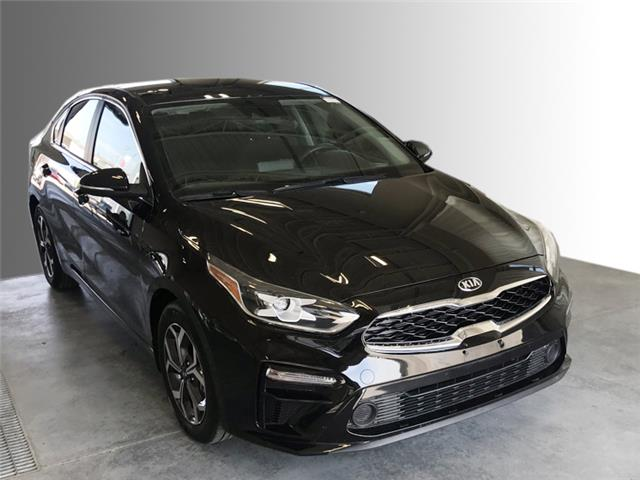 2019 Kia Forte EX (Stk: BB0812) in Stratford - Image 1 of 16